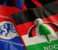 We'll Deal With NDC Boys Over Ghana Card Registration