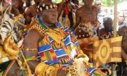 The Asantehene- A Chief Or A King