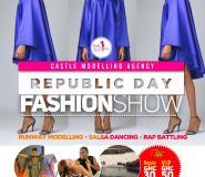 1st July Finally Set As Republic Day Fashion Show
