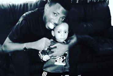 Singer, May D is Trouble with Babymama
