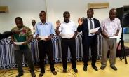 Melvin Brown Re Elected As President of Ghana Karate-Do Association