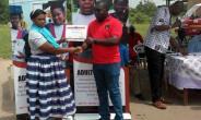 Adult Literacy Programme Graduates 87 Beneficiaries