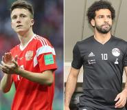 2018 World Cup: Russia v Egypt Preview