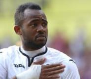 Newcastle Unwilling To Pursue Ayew Move