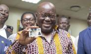 Ghana Card; The Issue Of Ghana's EC Voter ID Card