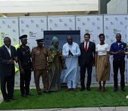 Star Phone Services Key To Ghana's ICT Hub--Minister Odotei