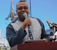 Dr. Ben Asante