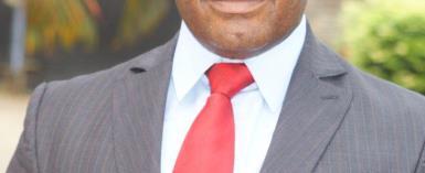 Emmanuel Tita Sama, Global Account Director, West & Central Africa, Orange Business Services
