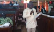 Obuasi Municipal Assembly Gets New Presiding Member