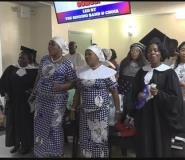 US-Based Ghanaian Church Gives Laptops, Bibles To College-bound Students