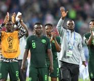 2018 World Cup: Nigeria Win Bonus Increased To $15,000