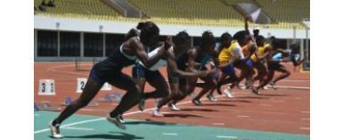 Ghana To Showcase New Talent At U-20 ECOWAS Games