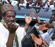 Khalifatul Akbar, Sheikh Ahmad Abul Faid Abdullahi Maikano Prays For Ghana, Africa And The World On Eidul-Fitr