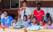 DSPI Care Foundation Gives To Accra Family Outreach