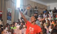NSMQ 2018: Mawuli School Breaks BIHECO Hearts
