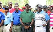 SIC Insurance Re-Affirms Commitment To Development Of Golf In Ghana