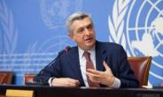 UN Official Says Currently More Than 68.5 Million Displaced Worldwide