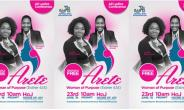 Joyful Way Incorporated Holds Arete Ladies Conference
