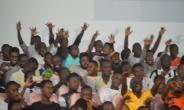 Opoku Ware Topples GSTS At NSMQ 2018