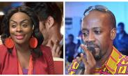 Akosua Agyapong was like a sister to me, I never wanted to marry her - Rex Omar
