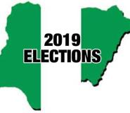 The 2019 Nigerian Presidential Elections
