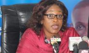 Shirley Ayorkor Botchway,  Foreign Affairs Minister