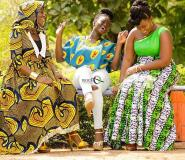 Fashion Schools In Ghana: Discover Your Brand At Riohs Originate