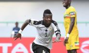 Black Stars Will Return To The World Cup Soon - Asamoah Gyan