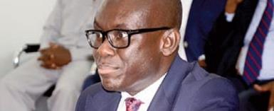 FIFA Does Not Recognize Current GFA - Deputy Attorney General