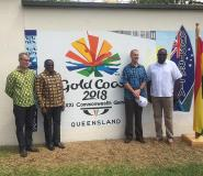 Australian High Commission Creates Awareness On Commonwealth Games 2018