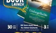 Nesta Aikins Launches An Unforgettable Book This Saturday