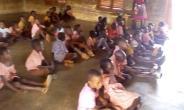 A Very Pathetic Story About Naa Polkuu Kindergarten School