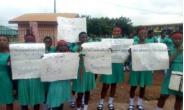 Ashanti Region: Students Of Oppong Memorial SHS Resist Addai Poku's Transfer