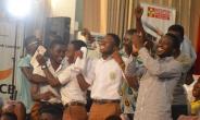 NSMQ 2018: Sun Sets On Sonrise SHS After Kumasi SHTS Stops OWASS