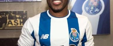 Majeed Waris Will Join FC Porto On Four-Year Deal - Agent Claims