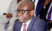 Ghana's Deputy Attorney General Caught In A Lie Over Claims FIFA Does Not Recognize Current FA?