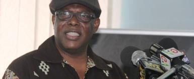 Kwesi Gyan-Apenteng