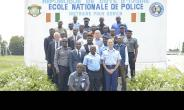 ARTECAO Strengthens Forensic Police In West Africa
