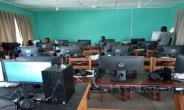 Nkoranman Senior High School Get New E-Learning Center