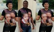Actor, Muyiwa Ademola Celebrates 12th Year Wedding Anniversary
