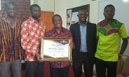 ATWAG To Hold Training Programmes For Members