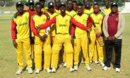 Ghana U-19 Cricket Team Want Government Support To Win World Cup Slot