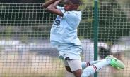 Aminu Mohammed Set To Join NAC Breda On Loan