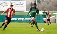 Ghana's Kwabena Owusu Returns To CD Leganes After Cartagena Loan Spell