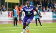 Dennis Appiah Among Five Players To Be Axed By Anderlecht