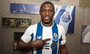 Majeed Waris Joins FC Porto From Lorient