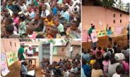 Pupils Benefit From Reading Programme In Fanteakwa District