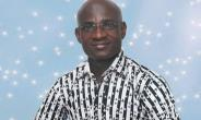 Dr. Abubakar Mohammed Marzuq Azindoo