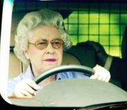 Queen Elizabeth Reported To Police For Traffic Offense