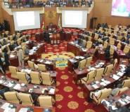 23 MPs are without offices